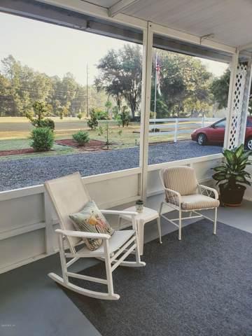 620 NE 62nd Terrace, Ocala, FL 34470 (MLS #563630) :: Bosshardt Realty