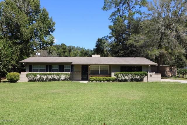 855 SE 22nd Street, Ocala, FL 34471 (MLS #563636) :: Pepine Realty