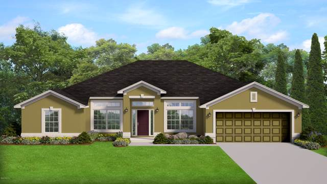 4341 NW 1 Avenue, Ocala, FL 34475 (MLS #563683) :: Bosshardt Realty