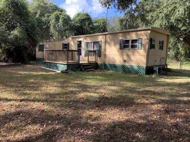 2251 SE 186th Terrace, Silver Springs, FL 34488 (MLS #563689) :: Pepine Realty