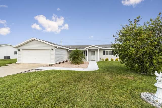 17547 SE 106th Terrace, Summerfield, FL 34491 (MLS #563727) :: Realty Executives Mid Florida