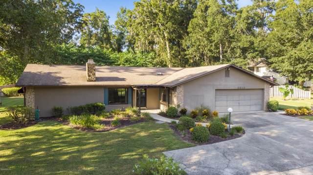 3910 SE 23rd Avenue, Ocala, FL 34480 (MLS #563730) :: Pepine Realty