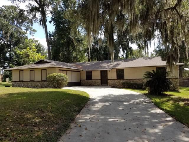 700 SE 35th Street, Ocala, FL 34471 (MLS #563731) :: Realty Executives Mid Florida