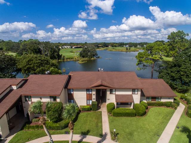 0 Midway Drive 639B, SILVER SPRINGS SHORES, FL 34472 (MLS #563732) :: The Dora Campbell Team