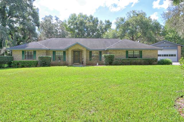 3569 SW 49th Terrace, Ocala, FL 34474 (MLS #563740) :: Bosshardt Realty