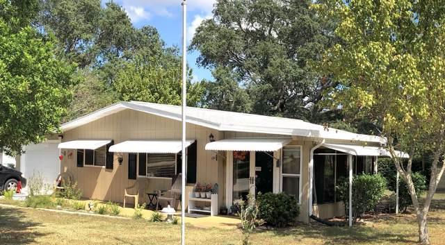 10043 SW 89th Court, Ocala, FL 34481 (MLS #563744) :: Bosshardt Realty