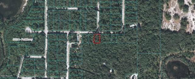 TBD NE 237TH ST, Fort Mccoy, FL 32134 (MLS #563749) :: Bosshardt Realty