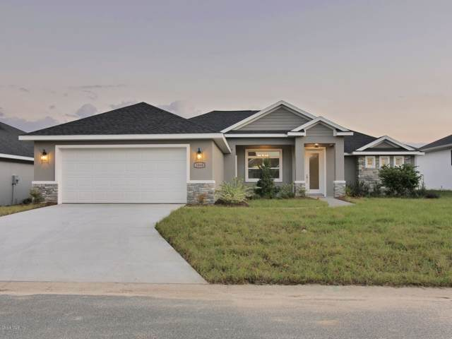 1060 NW 46th Place, Ocala, FL 34475 (MLS #563750) :: Bosshardt Realty