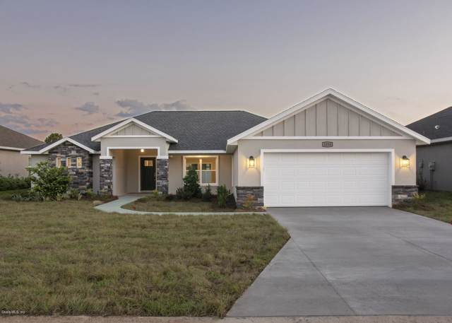 1038 NW 46th Place, Ocala, FL 34475 (MLS #563756) :: Bosshardt Realty