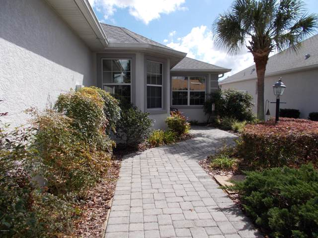 8361 SW 82nd Loop, Ocala, FL 34481 (MLS #563787) :: Bosshardt Realty