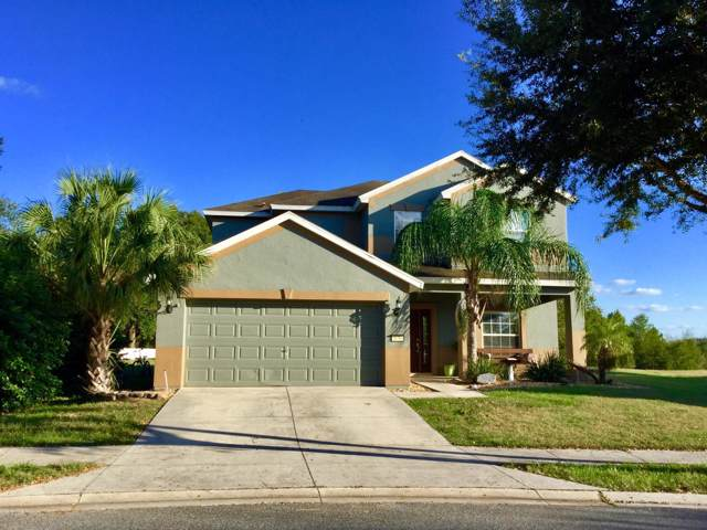 4656 SW 42nd Street, Ocala, FL 34474 (MLS #563819) :: The Dora Campbell Team