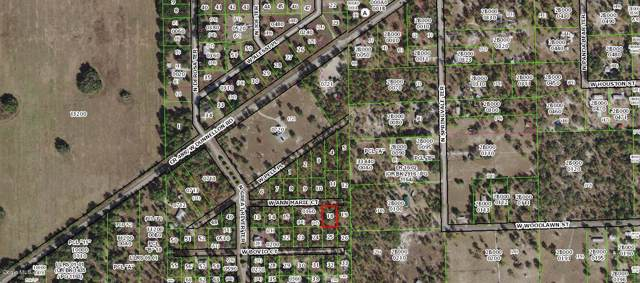 6036 W Ann Marie Court, Dunnellon, FL 34433 (MLS #563840) :: Better Homes & Gardens Real Estate Thomas Group
