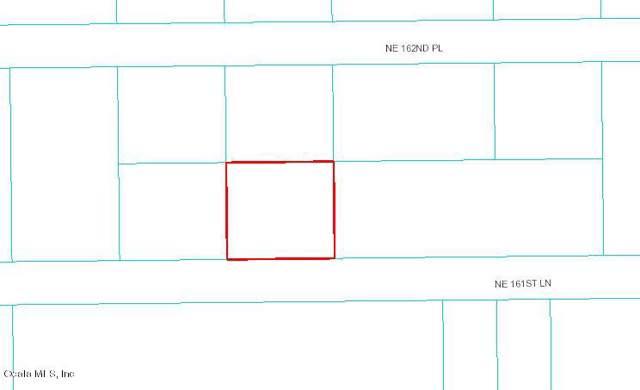 TBD NE 161st Lane, Citra, FL 32113 (MLS #563851) :: Pepine Realty