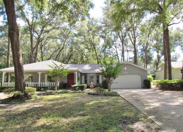 19210 SW 90 Lane Road, Dunnellon, FL 34432 (MLS #563852) :: Pepine Realty
