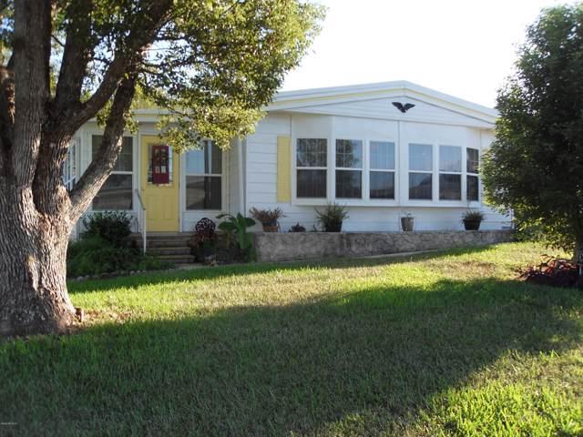 6516 NE 1st Lane, Ocala, FL 34470 (MLS #563876) :: Bosshardt Realty