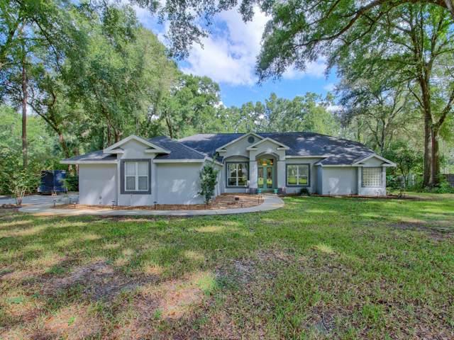 5345 NE 1st Lane, Ocala, FL 34470 (MLS #563882) :: Bosshardt Realty