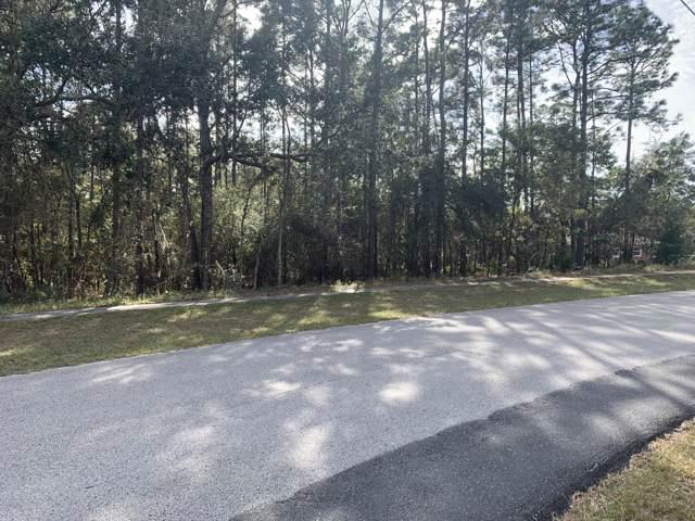 3428 W Daffodil Drive, Beverly Hills, FL 34465 (MLS #563886) :: Bosshardt Realty