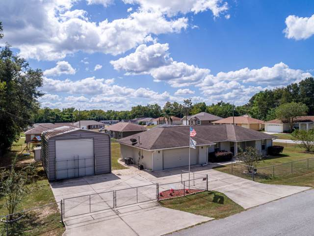 4220 SE 135th Lane, Summerfield, FL 34491 (MLS #563890) :: Realty Executives Mid Florida