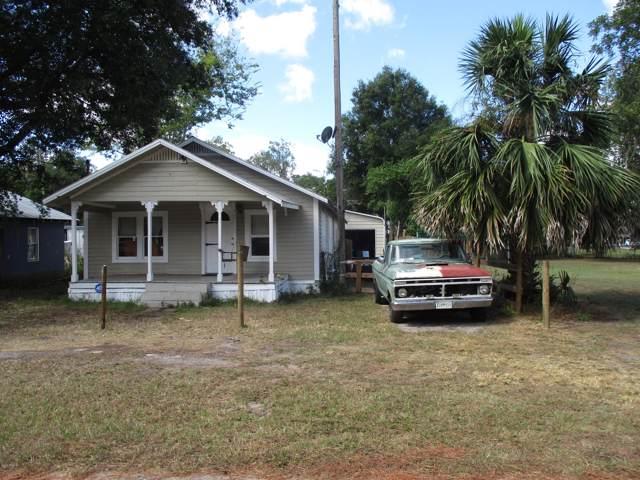 20 SE 3rd Street, Chiefland, FL 32626 (MLS #563950) :: Pepine Realty