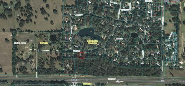 8406 NW 43rd Lane, Ocala, FL 34482 (MLS #563955) :: Bosshardt Realty