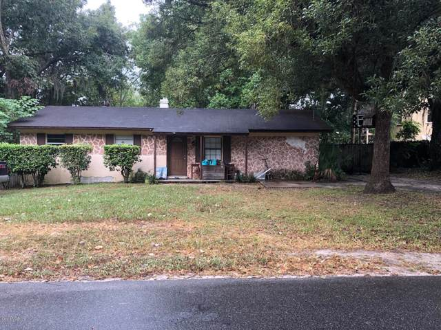 812 NE 9th Avenue, Ocala, FL 34470 (MLS #563965) :: Bosshardt Realty