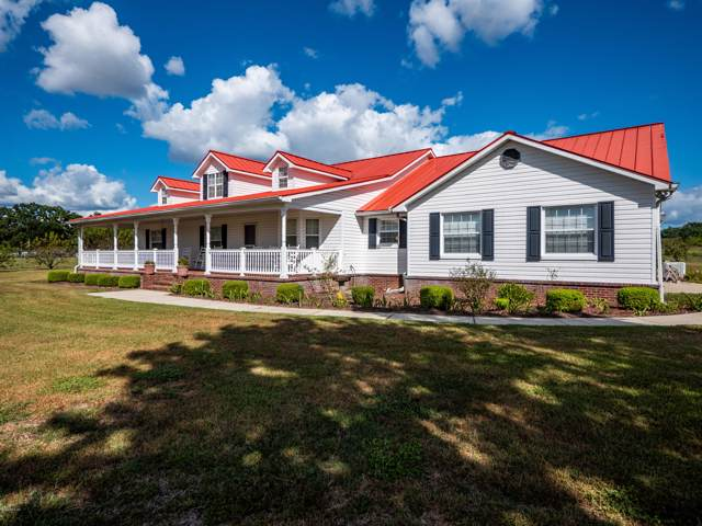 12655 S Us Highway 301, Belleview, FL 34420 (MLS #563969) :: Bosshardt Realty