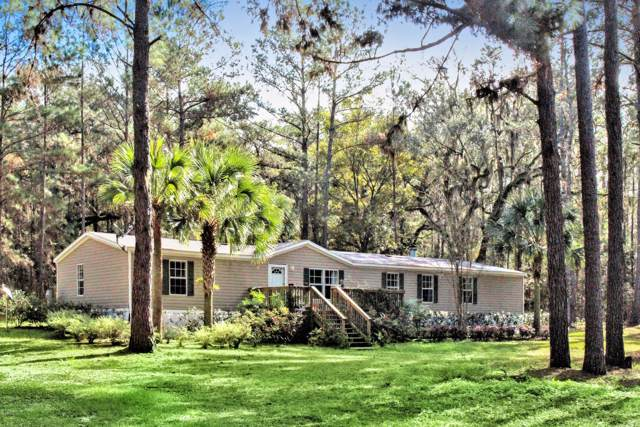 6455 NW 135th Avenue, Morriston, FL 32668 (MLS #563976) :: Bosshardt Realty