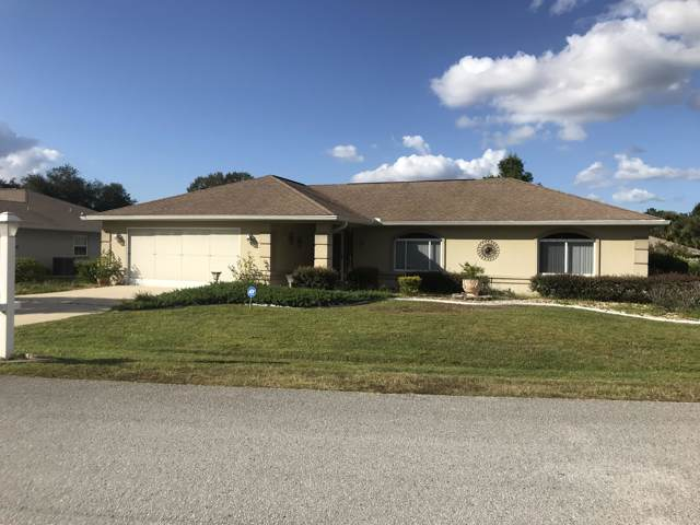 6019 SW 103rd Loop, Ocala, FL 34476 (MLS #563980) :: Better Homes & Gardens Real Estate Thomas Group