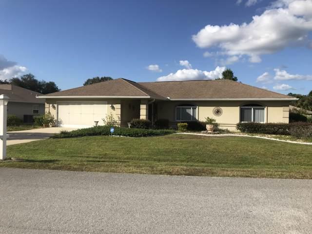 6019 SW 103rd Loop, Ocala, FL 34476 (MLS #563980) :: Realty Executives Mid Florida