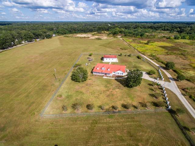 12655 S Us Highway 301, Belleview, FL 34420 (MLS #564000) :: Bosshardt Realty
