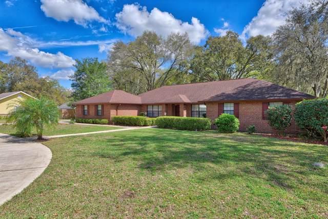 611 SE 45th Terrace, Ocala, FL 34471 (MLS #564001) :: Bosshardt Realty
