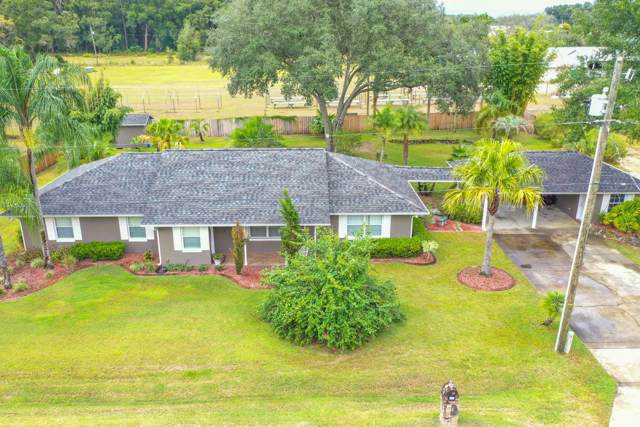 7121 SE 122nd Lane, Belleview, FL 34420 (MLS #564009) :: Bosshardt Realty