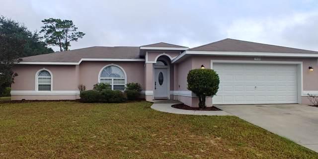 1509 NE 46th Road, Ocala, FL 34470 (MLS #564011) :: Bosshardt Realty