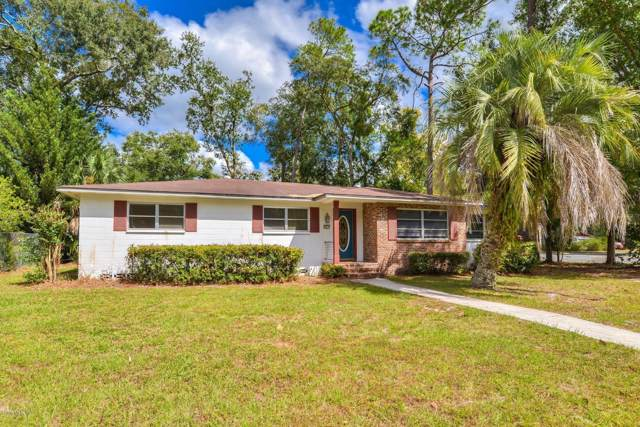 4310 NW 16th Place, Gainesville, FL 32605 (MLS #564014) :: Bosshardt Realty