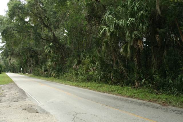 150 Stokes Landing Road, Palatka, FL 32177 (MLS #564027) :: Bosshardt Realty