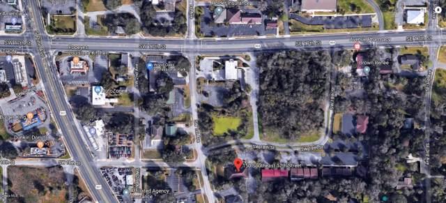 150 SE 17th Street #701, Ocala, FL 34471 (MLS #564041) :: Bosshardt Realty
