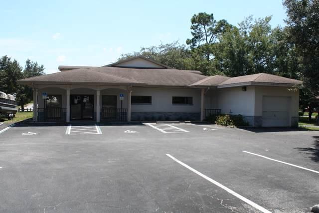 2320 N Sunshine Path, Crystal River, FL 34428 (MLS #564042) :: Realty Executives Mid Florida