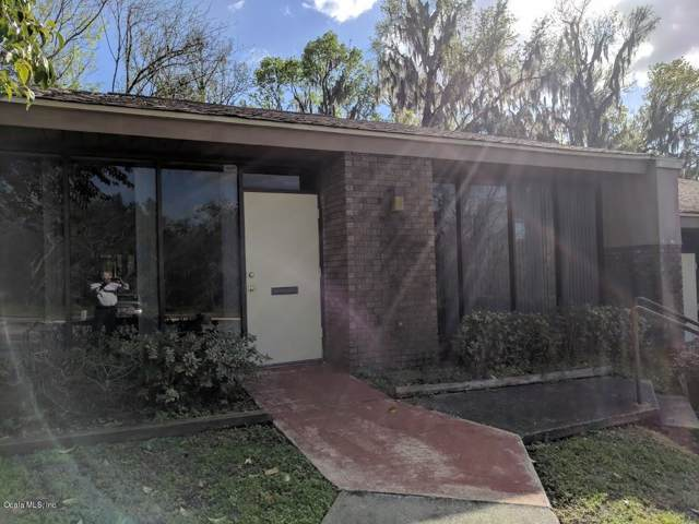 150 SE 17th Street #601, Ocala, FL 34471 (MLS #564044) :: Bosshardt Realty