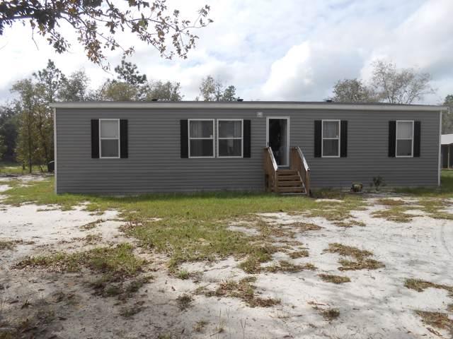 12770 SE 53rd Lane, Morriston, FL 32668 (MLS #564057) :: Pepine Realty