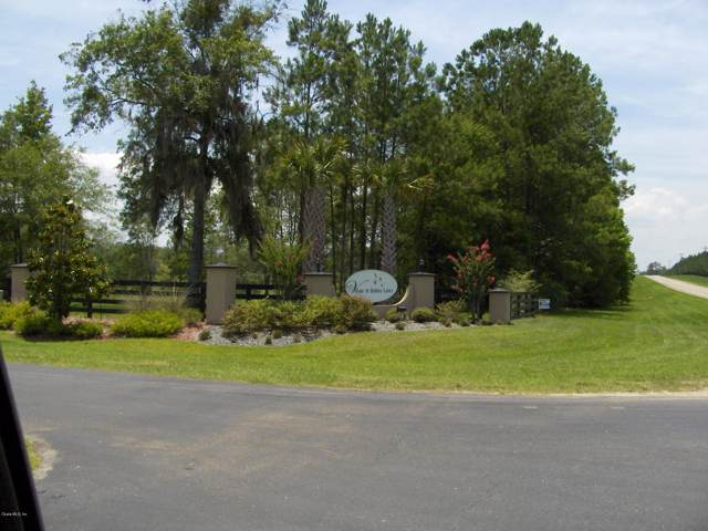 0 NW 148 Lane, Williston, FL 32696 (MLS #564075) :: Realty Executives Mid Florida