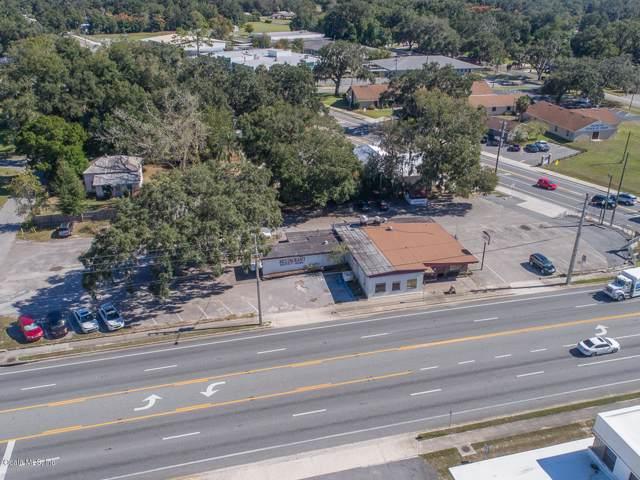 610 N Main Street, Wildwood, FL 34785 (MLS #564104) :: Bosshardt Realty