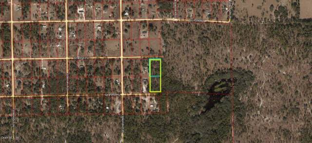 TBD SE 71 Place, Morriston, FL 32668 (MLS #564116) :: Bosshardt Realty