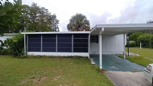 9215 SW 32nd Court, Ocala, FL 34476 (MLS #564122) :: Realty Executives Mid Florida