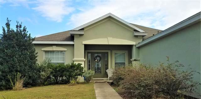 4931 SW 41st Place, Ocala, FL 34474 (MLS #564124) :: Bosshardt Realty