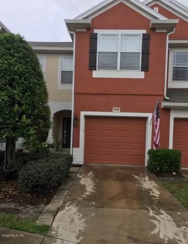 4164 SW 43rd Circle, Ocala, FL 34474 (MLS #564138) :: Bosshardt Realty