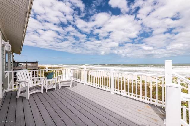 7077 N Ocean Shore Boulevard, Palm Coast, FL 32137 (MLS #564149) :: Pepine Realty