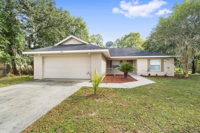 5806 SW 115th Street Road, Ocala, FL 34476 (MLS #564152) :: Realty Executives Mid Florida