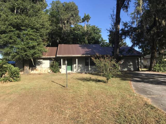 4485 NE 3rd Court, Ocala, FL 34479 (MLS #564154) :: Bosshardt Realty