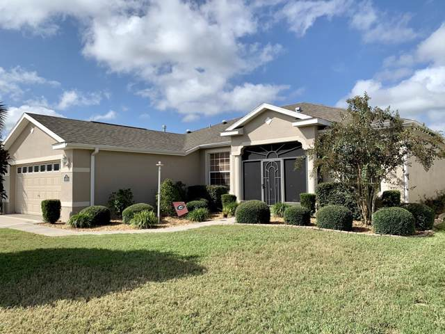 16374 SW 14th Court, Ocala, FL 34473 (MLS #564160) :: Pepine Realty