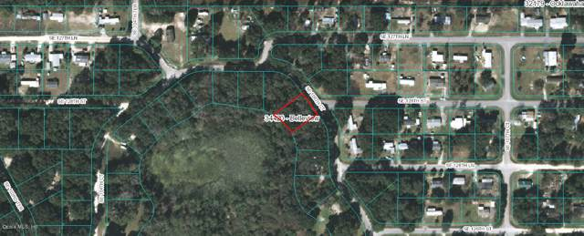 TBD Se 106Th Ct, Belleview, FL 34420 (MLS #564174) :: The Dora Campbell Team